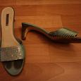Отдается в дар Летняя обувка р 40