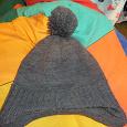 Отдается в дар шапки на мальчика 3-4 года 5 шт