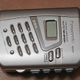 Отдается в дар Плеер Panasonic RQ-E27V