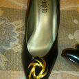 Отдается в дар Туфли Новые женские 38 размер