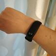 Отдается в дар Умный браслет Xiaomi Mi Band 2