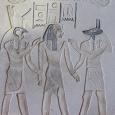 Отдается в дар Панно (плакета) «Египет»
