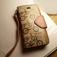 Отдается в дар Чехол — кейс на iphone 5