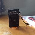Отдается в дар Портативный радиоприёмник