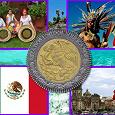 Отдается в дар Мексика 1 песо