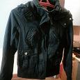 Отдается в дар Курточка 40 размер