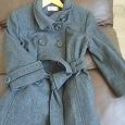 Отдается в дар Женская одежда 42-44-46 пальто плащи пиджак