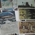 Отдается в дар открытки 25 штук издание будапешт
