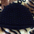 Отдается в дар шапки разные