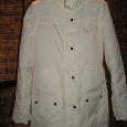 Отдается в дар Куртка демисезонная женская размер 44, рост 160-170.