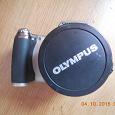 Отдается в дар Цифровой фотоаппарат Olimpus SP-810UZ (скорее всего, на запчасти)