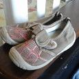 Отдается в дар Летние кроссовки(кеды)на ребенка