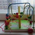 Отдается в дар Игрушка детская, лабиринт.