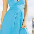 Отдается в дар Платье летнее легкое