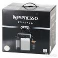 Отдается в дар Кофемашина Nespresso Essenza EN 97.W
