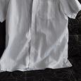 Отдается в дар Рубашка мужская р-р 39