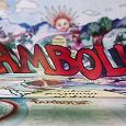 Отдается в дар Игра ТАМБОЛИЯ