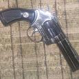 Отдается в дар Зажигалка — револьвер