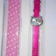 Отдается в дар Часы Hello Kitty оригинал