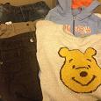 Отдается в дар Одежда для мальчика 110-116