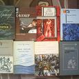 Отдается в дар Зарубежная художественная литература, книги