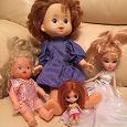 Отдается в дар Куклы и одежда