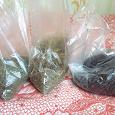 Отдается в дар Мята, зверобой и чай черный