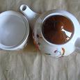 Отдается в дар Заварочный чайник и сахарница