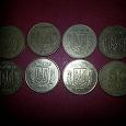 Отдается в дар монета 50 копеек украинская погодовка