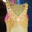 Отдается в дар Летнее платье на девочку или девушку 42 размер