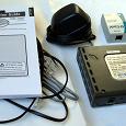 Отдается в дар ADSL-маршрутизатор (модем, роутер, router) D-link DSL-500T