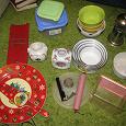 Отдается в дар кухонное… посуда, крышки, контейнеры и т.д.