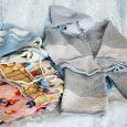 Отдается в дар детская одежда на мальчика до 1 года