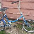 Отдается в дар Велосипед «аист»