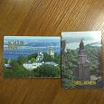 Отдается в дар Наборы открыток «Киев»