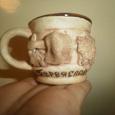 Отдается в дар чашечка для кави