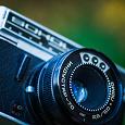 Отдается в дар «Сокол-Автомат» (Фотокамера из СССР)