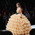 Отдается в дар Приглашение на 2 лица на Mercedes-Benz Fashion Week показ Dokuchaeva