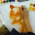 Отдается в дар Урок рисования