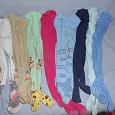 Отдается в дар Детские колготы, носки, трусы