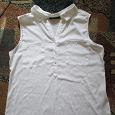 Отдается в дар Женская летняя блузка