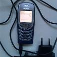 Отдается в дар Мобильный телефон Nokia 6100
