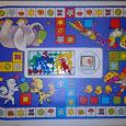 Отдается в дар Настольные игры для детей