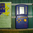 Отдается в дар Карманная электронная игра «Тетрис»