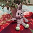 Отдается в дар Маленькая Мягкая игрушка Братец Кролик