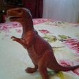Отдается в дар динозаврик