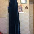 Отдается в дар платье 46-48 размер