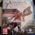 Отдается в дар Игра для PS4 Assasin's Creed: Black Flag