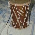 Отдается в дар Барабан из Индии