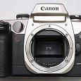 Отдается в дар Canon EOS 50Е (боди — тушка)